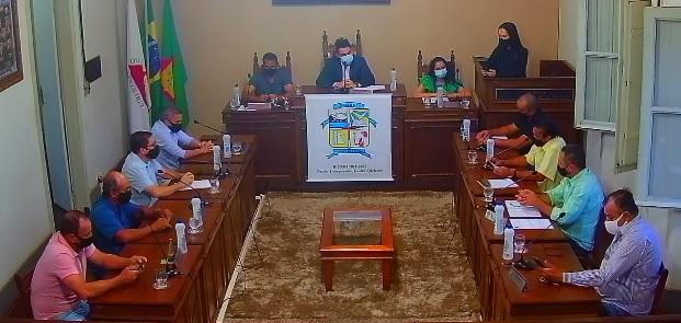 Câmara de Bambuí realiza sessão solene em comemoração ao Dia Internacional da Mulher